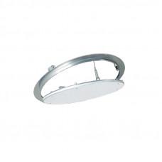 Pyöreä huoltoluukku - 12,5mm kipsilevyrungolla, irroitettava