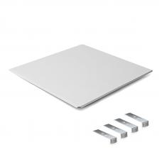 Magneettiluukku - Ankkuroitava kiinnitys: Kiviseinä, tiili, kovat materiaalit